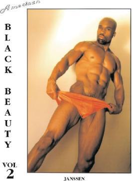 American Black Beauty: Vol. 2