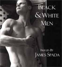 Black and White Men