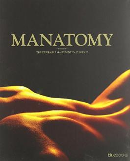 Manatomy (Blue Books)