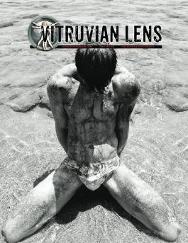 Vitruvian Lens - Edition 1: Fine Art Male Photography (Volume 1)