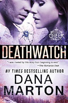 Deathwatch (Broslin Creek)