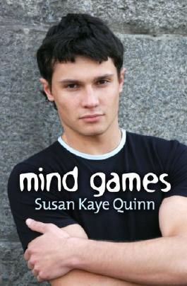 Mind Games (Mindjack Origins #1)