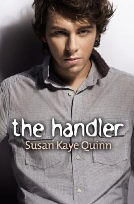 The Handler (Mindjack Origins #2)