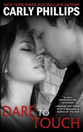 Dare to Touch (Dare to Love) (Volume 3)