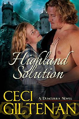 Highland Solution (Duncurra Book Book 1)