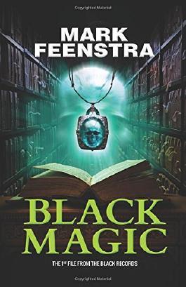 Black Magic (Black Records) (Volume 1)