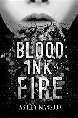 Blood, Ink & Fire