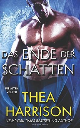 Das Ende der Schatten (Die Alten Völker/Elder Races)