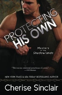 Protecting His Own (Masters of the Shadowlands) (Volume 11)