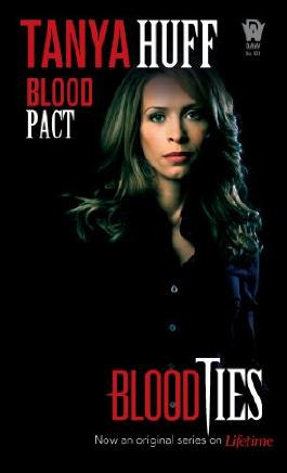 Blood Pact (Blood Series Book 4)