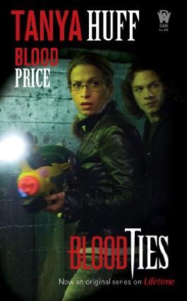 Blood Price (Blood Series Book 1)