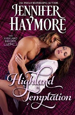 Highland Temptation: A Highland Knights Novel