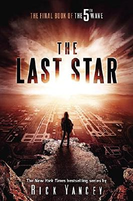 The 5th Wave 3. The Last Star