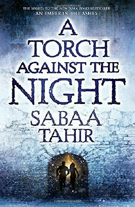 A Torch Against the Night