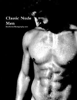 Classic Nude Men