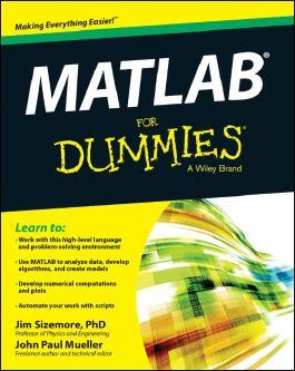 MATLAB For Dummies(R)