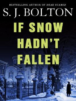 If Snow Hadn't Fallen (Lacey Flint series)