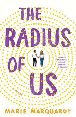 The Radius of Us: A Novel