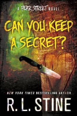 Can You Keep a Secret? (Fear Street)