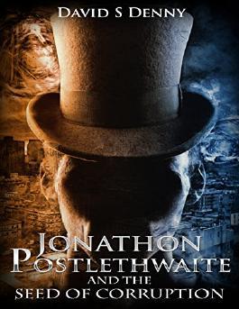Jonathon Postlethwaite and the Seed of Corruption