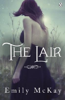 The Lair (Farm Book 2)