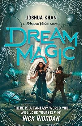 Dream Magic (Shadow Magic)
