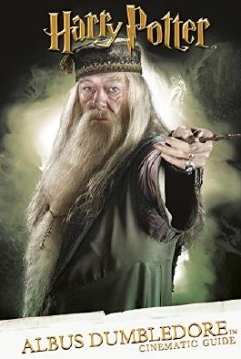 Cinematic Guide: Albus Dumbledore (Harry Potter)