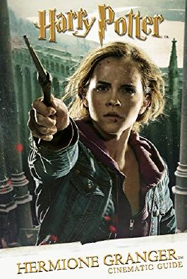 Cinematic Guide: Hermione Granger (Harry Potter)