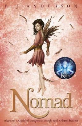 Nomad (Faery Rebels)