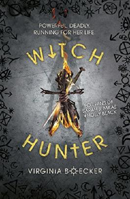 The Witch Hunter