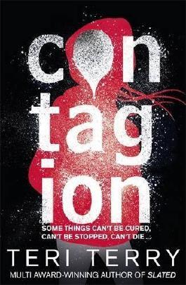 Dark Matter - Contagion