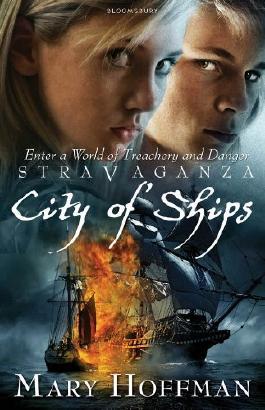Stravaganza - City of Ships