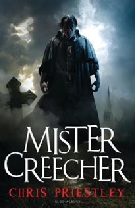 Mr Creecher