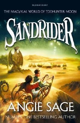 Todhunter Moon - Sandrider