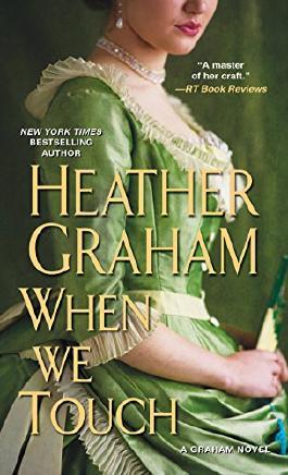 When We Touch (A Graham Novel)