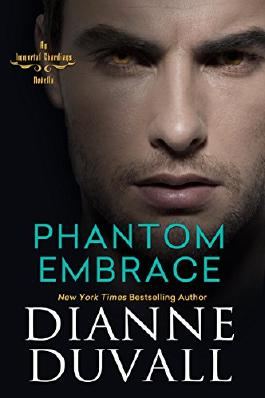 Phantom Embrace (Immortal Guardians)