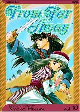 From Far Away: Volume 10