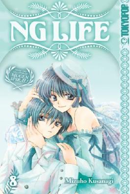NG Life Volume 8