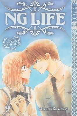 NG Life, Volume 9