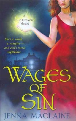Wages of Sin (A Cin Craven Novel)