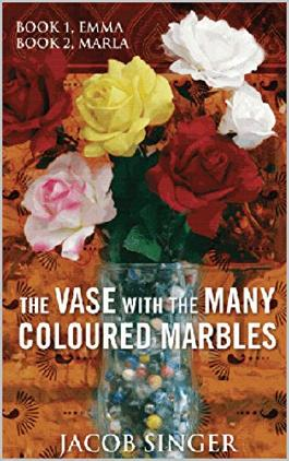 The Vase With The Many Colored Marbles