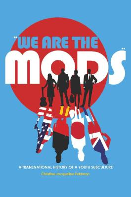 """""""We Are the Mods"""""""