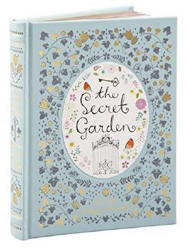 The Secret Garden (Barnes & Noble Leatherbound Children's Classics)
