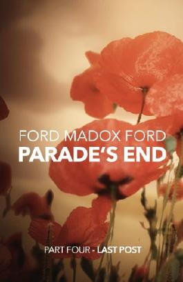 Parade's End - Part Four - Last Post