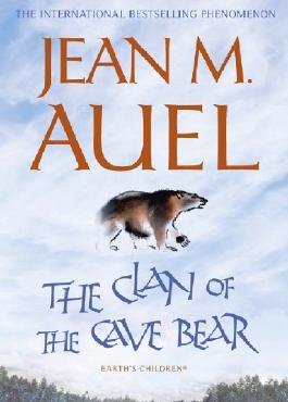 The Clan of the Cave Bear (Earth's Children Book 1)