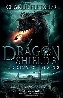 3: The City of Beasts (Dragon Shield)