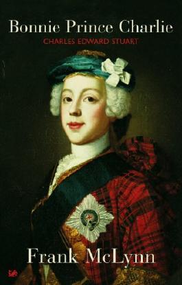 Bonnie Prince Charlie: Charles Edward Stuart (Pimlico)
