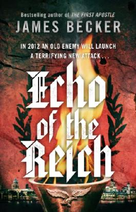 Echo of the Reich: A Chris Bronson Thriller