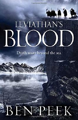 Leviathan's Blood (Children)