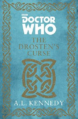 Doctor Who: The Drosten's Curse (Dr Who)